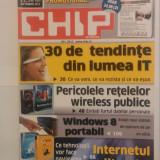 Revista CHIP 09/2012