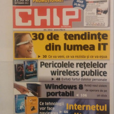 Revista CHIP 09/2012 - Revista IT