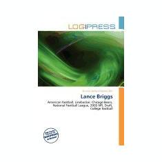 Lance Briggs - Carte in engleza