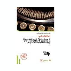 Lydia Millet - Carte in engleza