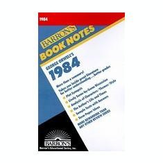 George Orwell's 1984 - Carte in engleza