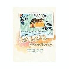 Baba's Farm Tales - Carte in engleza