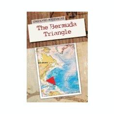 The Bermuda Triangle - Carte in engleza