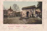 BRASOV , POARTA SCHEILOR, CIRCULATA MAI*902, Printata