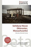 Salisbury House (Worcester, Massachusetts)