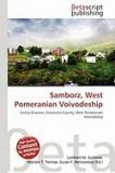Samborz, West Pomeranian Voivodeship