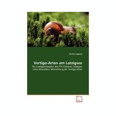 Vertigo-Arten Am Latzigsee - Carte in engleza