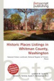 Historic Places Listings in Whitman County, Washington