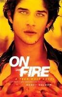 On Fire: A Teen Wolf Novel foto