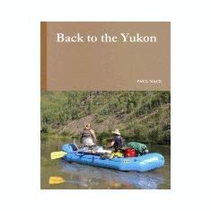Back to the Yukon - Carte in engleza