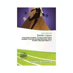 Dante L Pez - Carte in engleza