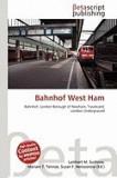 Bahnhof West Ham