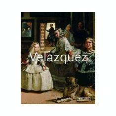 Velazquez: Masters of Art - Carte in engleza