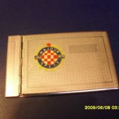 Agenda telefonica Hajduk Split 1973