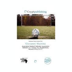 Giovanni Martina - Carte in engleza