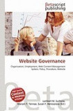 Website Governance