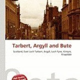 Tarbert, Argyll and Bute - Carte in engleza