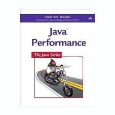 Java Performance - Carte in engleza