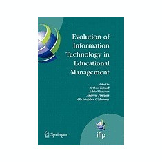 Evolution of Information Technology in Educational Management