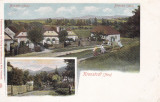 BRASOV ( NOA ) , KRONSTADT, Necirculata, Printata