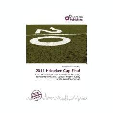 2011 Heineken Cup Final