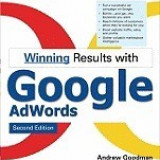 Winning Results with Google Adwords, Second Edition - Carte in engleza