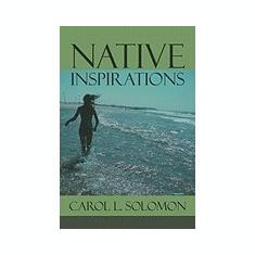 Native Inspirations - Carte in engleza