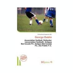 George Dublin - Carte in engleza