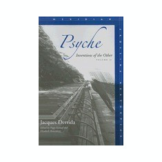 Psyche: Inventions of the Other, Volume II - Carte in engleza
