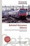 Bahnhof Warszawa G Wna