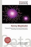 Kenny (Beyblade)