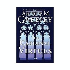 The Cardinal Virtues - Carte in engleza