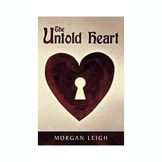 The Untold Heart - Carte in engleza