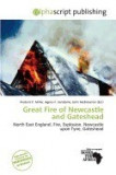 Great Fire of Newcastle and Gateshead