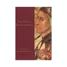 The Dante Encyclopedia - Carte in engleza