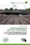 Lefferts Boulevard (Airtrain JFK Station)