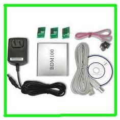 Interfata tuning  progamator memorii ECU BDM100 - BDM 100 + DVD tunning