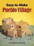 Easy-To-Make Pueblo Village