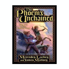 The Phoenix Unchained - Carte in engleza