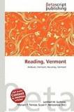 Reading, Vermont