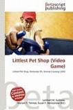Littlest Pet Shop (Video Game)