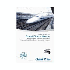 Grand/Cicero (Metra) - Carte in engleza
