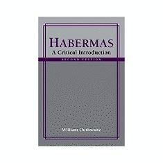 Habermas: A Critical Introduction - Carte in engleza