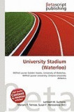 University Stadium (Waterloo)