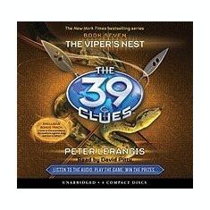 The Viper's Nest - Carte in engleza