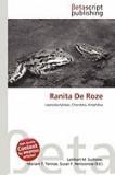 Ranita de Roze
