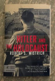Robert S. Wistrich HITLER AND THE HOLOCAUST