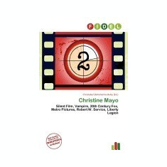 Christine Mayo - Carte in engleza
