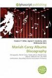 Mariah Carey Albums Discography