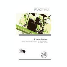Andrew Canton - Carte in engleza